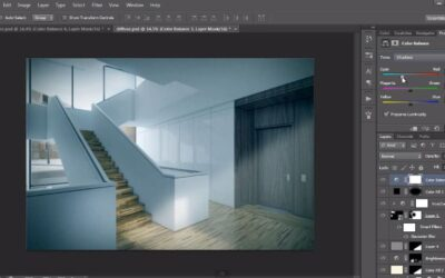 Photoshop For Arch